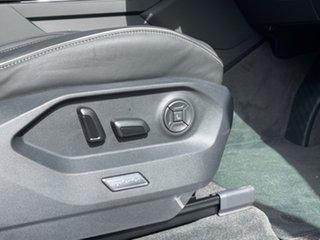 2020 Volkswagen Touareg CR MY21 210TDI Tiptronic 4MOTION Elegance Red 8 Speed Sports Automatic Wagon