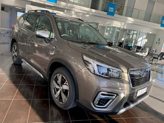 Demo Subaru Forester Liverpool, Forester MY21 2.5i-S Ptrl CVT AWD 5dr Wag