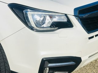 2016 Subaru Forester S4 MY16 2.5i-L CVT AWD Special Edition White 6 Speed Constant Variable Wagon