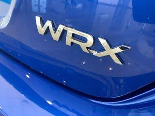 MY21 WRX Prem 2.0t Ptrl CVT 4dr Sed