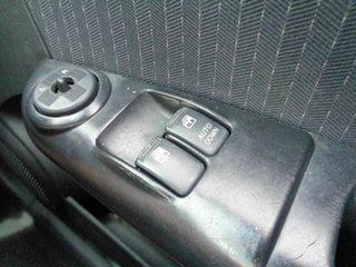 2007 Hyundai Getz TB Upgrade SX White 4 Speed Automatic Hatchback