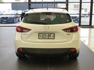 2015 Mazda 3 SP25 SKYACTIV-Drive Hatchback