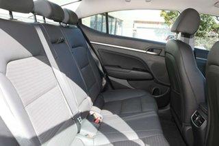 2017 Hyundai Elantra AD MY17 Elite White 6 Speed Sports Automatic Sedan