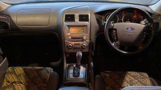 2006 Ford Falcon BF Mk II XR6 6 Speed Sports Automatic Sedan