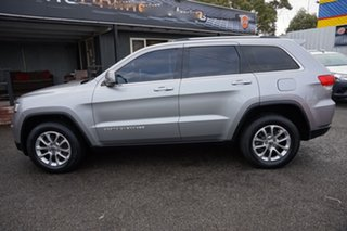 2013 Jeep Grand Cherokee WK MY2014 Laredo Maximum Steel 8 Speed Sports Automatic Wagon.
