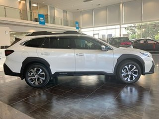 2020 Subaru Outback B7A MY21 AWD Touring CVT 1x 8 Speed Constant Variable Wagon