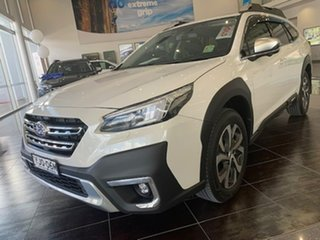 2020 Subaru Outback B7A MY21 AWD Touring CVT 1x 8 Speed Constant Variable Wagon.