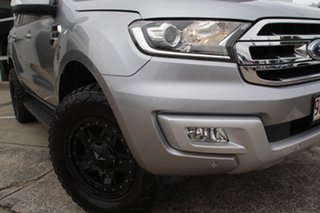2015 Ford Everest UA Trend Aluminium 6 Speed Sports Automatic SUV.