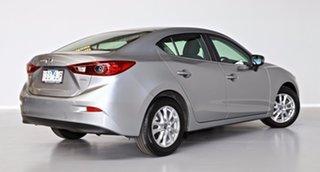 2014 Mazda 3 BM5276 Maxx SKYACTIV-MT Grey 6 Speed Manual Sedan.