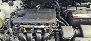 2010 Hyundai ix35 LM Elite AWD White 6 Speed Sports Automatic Wagon.
