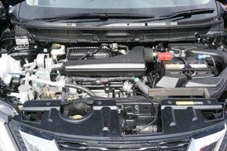 2019 Nissan X-Trail T32 Series II ST X-tronic 4WD Diamond Black 7 Speed Constant Variable Wagon