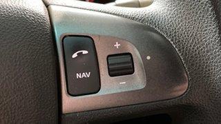 2011 Holden Commodore VE II MY12 Omega Sportwagon Grey 6 Speed Sports Automatic Wagon