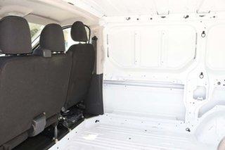 2019 Renault Trafic X82 Trader Life Low Roof SWB White 6 Speed Manual Van
