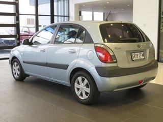 2007 Kia Rio Hatchback