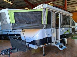 2016 Jayco Flamingo Outback MY13 Camper Trailer.