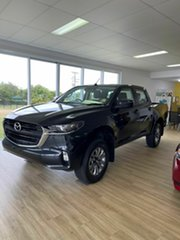 2020 Mazda BT-50 XT Blue 6 Speed Automatic Dual Cab.