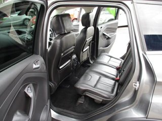 2013 Ford Kuga TITANIUM AWD Grey 6 Speed Automatic Wagon