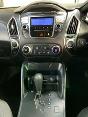 2010 Hyundai ix35 LM Active (FWD) Blue 6 Speed Automatic Wagon