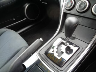 2008 Mazda 6 GH1051 Classic Grey 5 Speed Sports Automatic Wagon