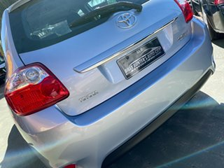 2010 Toyota Corolla ZRE152R MY11 Ascent 4 Speed Automatic Hatchback