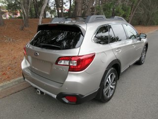 2018 Subaru Outback B6A MY19 2.5i CVT AWD Premium Bronze 7 Speed Constant Variable Wagon.