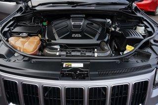 2013 Jeep Grand Cherokee WK MY2014 Laredo Maximum Steel 8 Speed Sports Automatic Wagon
