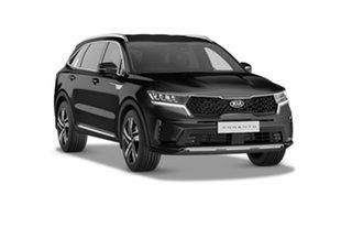 2021 Kia Sorento MQ4 MY21 Sport+ AWD Abp 8 Speed Sports Automatic Dual Clutch Wagon