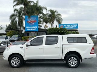 2016 Foton Tunland P201 White 5 Speed Manual Utility