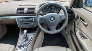 2005 BMW 120i E87 120i Brown 6 Speed Automatic Hatchback