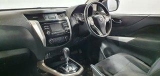 2015 Nissan Navara D23 ST Grey 7 Speed Sports Automatic Utility
