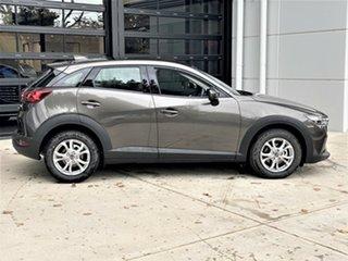 2020 Mazda CX-3 Maxx SKYACTIV-Drive FWD Sport Wagon.