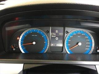 2009 Ford Falcon FG XR8 Grey 6 Speed Sports Automatic Sedan