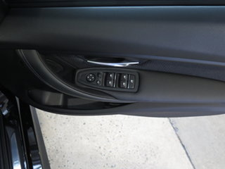 2018 BMW M3 F80 MY18 Competition Black 7 Speed Auto Dual Clutch Sedan