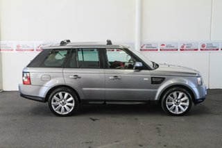 2012 Land Rover Range Rover MY12 Sport 3.0 SDV6 6 Speed Automatic Wagon