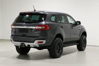 2020 Ford Everest UA II MY20.25 Trend (4WD 7 Seat) Grey 10 Speed Auto Seq Sportshift SUV
