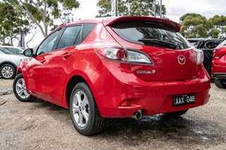 2013 Mazda 3 BL10F2 MY13 Neo Activematic Velocity Red 5 Speed Sports Automatic Hatchback.