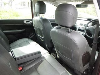 2006 Peugeot 307 T6 XSE HDi Burgundy Manual Wagon