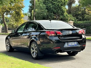 2013 Holden Calais VF MY14 Black 6 Speed Sports Automatic Sedan