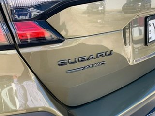 2020 Subaru Outback B7A MY21 AWD Sport CVT Ap 8 Speed Constant Variable Wagon