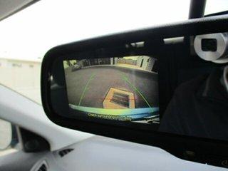 2012 Mitsubishi ASX XB MY13 Aspire 2WD Blue 5 Speed Manual Wagon