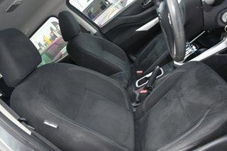 2016 Nissan Navara D23 ST Grey 7 Speed Sports Automatic Utility