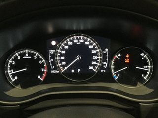 2020 Mazda CX-30 DM2WLA G25 SKYACTIV-Drive Astina Polymetal Grey 6 Speed Sports Automatic Wagon