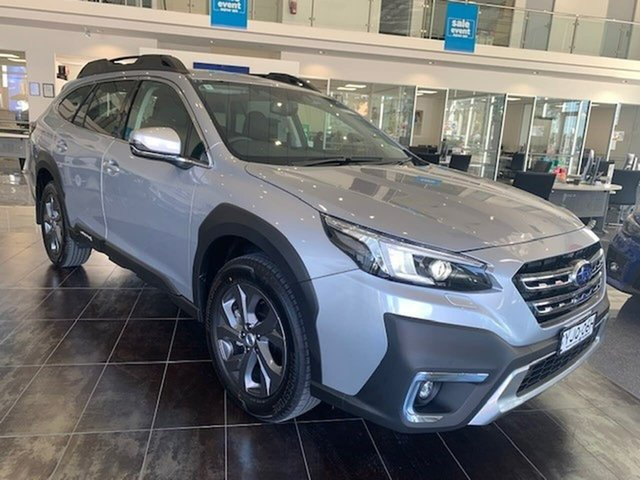 Demo Subaru Outback Liverpool, Outback MY21 2.5i Ptrl CVT AWD 5dr Wag
