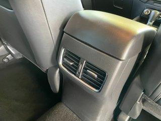 2018 Mazda CX-5 KF4WLA Touring SKYACTIV-Drive i-ACTIV AWD Pearl White 6 Speed Sports Automatic Wagon