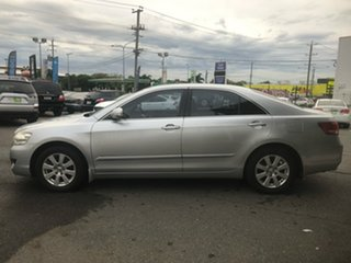 2007 Toyota Aurion GSV40R Prodigy Silver 6 Speed Auto Sequential Sedan