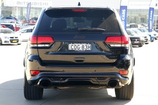 2014 Jeep Grand Cherokee WK MY2014 SRT Black 8 Speed Sports Automatic Wagon
