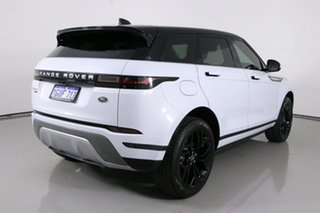 2019 Land Rover Range Rover Evoque L551 MY20 P200 SE (147kW) Yulong White 9 Speed Automatic Wagon
