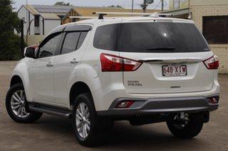2017 Isuzu MU-X MY17 LS-U Rev-Tronic White 6 Speed Sports Automatic Wagon.