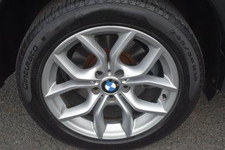 2014 BMW X3 F25 MY1213 xDrive30d Steptronic Black 8 Speed Automatic Wagon