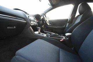 2015 Subaru WRX V1 MY15 Lineartronic AWD Silver 8 Speed Constant Variable Sedan
